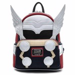 Marvel - Thor Classic Cosplay Loungefly Mini Backpack - Packshot 1