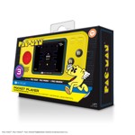 My Arcade Pac-Man Pocket Player 8-Bit Portable Gaming System - Packshot 3