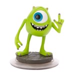 Disney Infinity Figure - Mike - Packshot 1