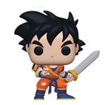 Dragon Ball Z - Young Gohan with Sword Pop! Vinyl Figure - Packshot 1