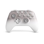 Xbox One S Phantom White Special Edition Wireless Controller - Packshot 1