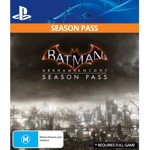 Batman™: Arkham Knight Season Pass (Game Add-On) - Packshot 1