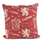 Harry Potter - Gryffindor Crest Cushion - Packshot 2