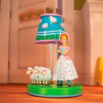 Disney - Toy Story - Bo Peep Lamp - Packshot 2