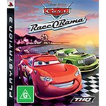 Cars Race-O-Rama - Packshot 1