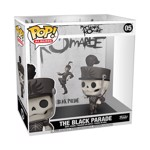 My Chemical Romance - The Black Parade Pop! Album - Packshot 1
