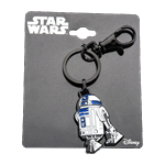 Star Wars - R2-D2 Keychain - Packshot 1