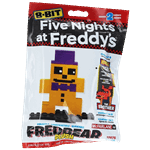 Five Nights At Freddy's - 8-Bit Constuction Blind Box - Packshot 1