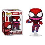 Marvel - Spider-Man - Spider-Carnage Pop! Vinyl Figure - Packshot 1