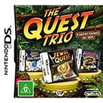 The Quest Trio - Packshot 1