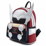 Marvel - Thor Classic Cosplay Loungefly Mini Backpack - Packshot 2