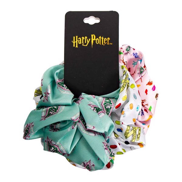 Harry Potter - Honey Dukes Hair Tie 3 Pack - Packshot 1