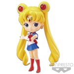 Sailor Moon - Sailor Moon Q Posket Figure - Packshot 2