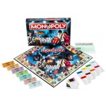 Monopoly - The Rolling Stones Edition Board Game - Packshot 2