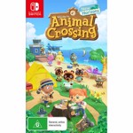 Animal Crossing New Horizons - Packshot 1