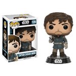 Star Wars - Rogue One - Captain Cassian Andor Pop! Vinyl Figure - Packshot 1