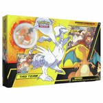 Pokemon - TCG - Reshiram & Charizard GX Box Premium Collection - Packshot 1