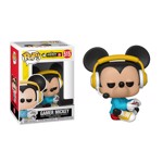 Disney - Mickey Mouse Gamer Sitting Pop! Vinyl Figure - Packshot 1