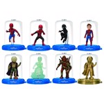 Marvel - Spider-Man Far From Home Domez Blind Bag (Single Bag) - Packshot 1