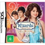 Wizards of Waverly Place: Spellbound - Packshot 1