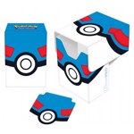 Pokemon - TCG - Great Ball Deck Box - Packshot 1