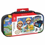 Nintendo Switch Deluxe Travel Pouch - Mario Maker 2 - Packshot 2