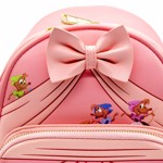 Disney - Cinderella Peek-a-boo Mice Loungefly Mini Backpack - Packshot 4