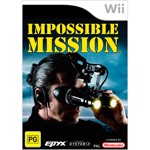 Impossible Mission - Packshot 1