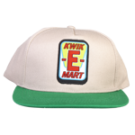 The Simpsons - Kwik-E-Mart Cap - Packshot 1