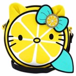 Sanrio - Hello Kitty Lemon Loungefly Crossbody Bag - Packshot 1