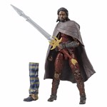 "Marvel - Avengers: Endgame Legends Series Heimdall 6"" Action Figure - Packshot 1"