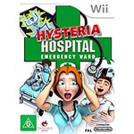 Hysteria Hospital: Emergency Ward - Packshot 1