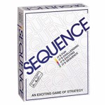 Sequence Board Game - Packshot 1