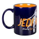 Star Wars - Episode IX Rey Jedi Warrior Mug - Packshot 1