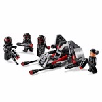 Star Wars - LEGO Inferno Squad Battle Pack - Packshot 4