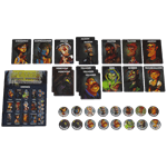 One Night Ultimate Werewolf Board Game - Packshot 2