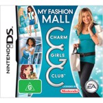 Charm Girls Club My Fashion Mall - Packshot 1