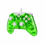 Xbox One Rock Candy Wired Controller - Aqualime - Packshot 2