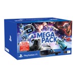 PlayStation VR Mega Bundle (PS VR + 5 Games) - Packshot 1