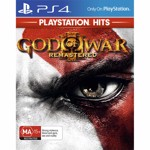 God of War III Remastered - Packshot 1