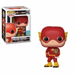 Big Bang Theory - Sheldon Flash SDCC19 Pop! Vinyl Figure - Packshot 1