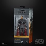 "Star Wars - The Mandalorian - Black Series Moff Gideon 6"" Action Figure - Packshot 6"