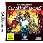 Might and Magic: Clash of Heroes - Packshot 1