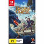Beast Quest - Packshot 1