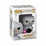 Harry Potter - Buckbeak Flocked Pop! Vinyl Figure - Packshot 2