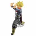 Dragon Ball Super - Super Saiyan Future Trunks Galick PVC Statue - Packshot 1