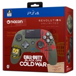 Nacon Revolution Unlimited Pro Controller for PS4 - Call of Duty Cold War Edition - Packshot 3