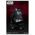 Star Wars - Rogue One - C2-B5 Imperial Astromech Droid 1/6 Scale Figure - Packshot 3