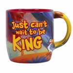 Disney - The Lion King - Simba With Tail mug - Packshot 2