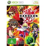 Bakugan: Battle Brawlers - Packshot 1